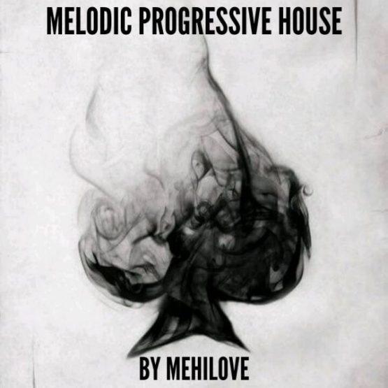 Melodic Progressive House FL Studio Template Vol.1 (By meHiLove)