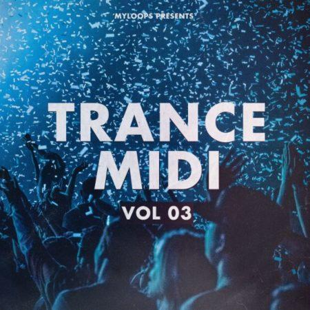Trance Midi Vol.3 (By TH3 ONE)