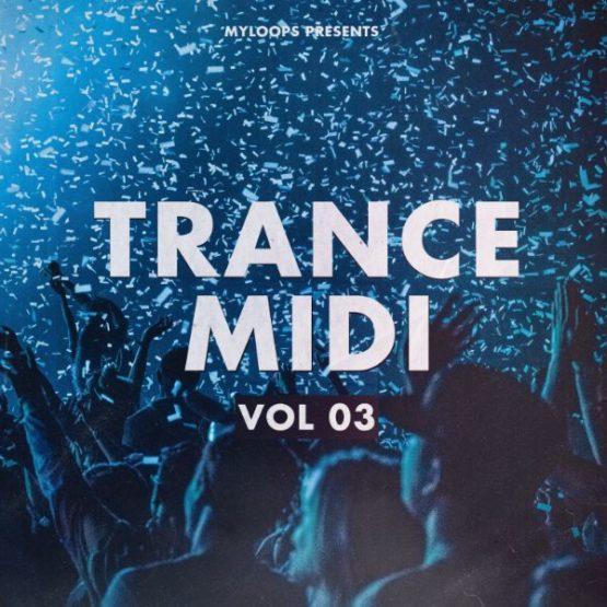 Trance Midi Vol.3 (By TH3 ONE)