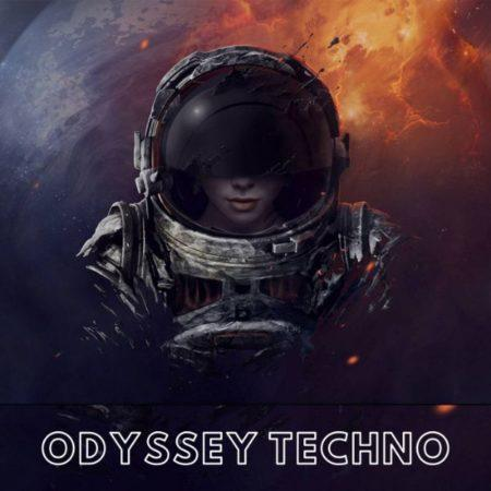 Odyssey - Techno Ableton Live Template (By 8Loud)