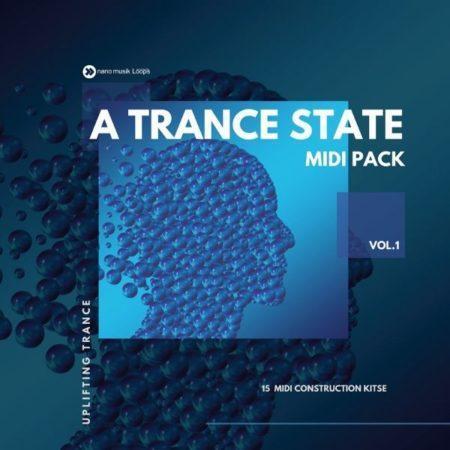 A Trance State Midi Pack Vol 1 600