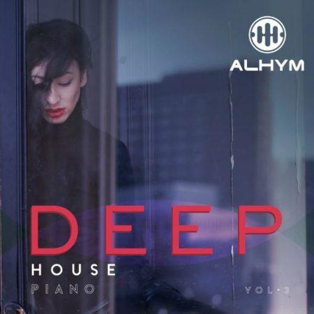 ALHYM Records - Deep House Vol 3 - cover