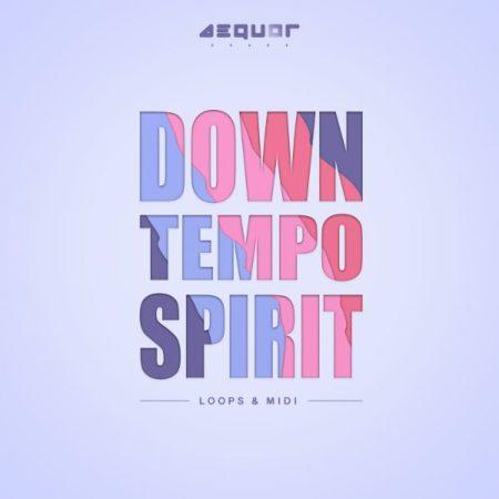 ASSL031_Downtempo Spirit_600