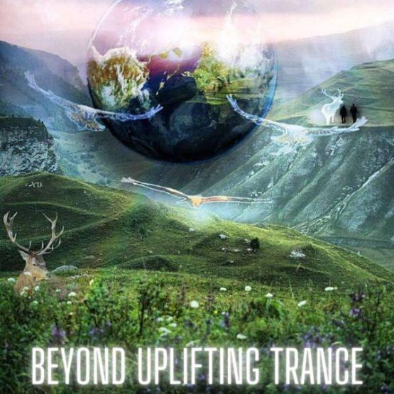 Beyond - Uplifting Trance FL Studio Template (By Myk Bee)