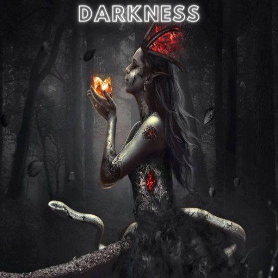 Darkness - Techno 2 in 1 FL Studio Template Bundle by Milad E