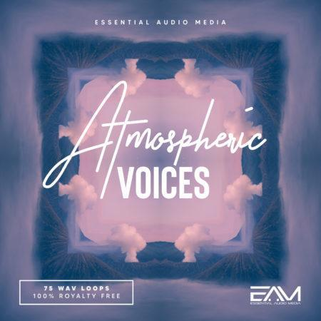 EAM - Atmospheric Voices