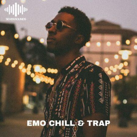Emo Chill & Trap Sample Pack by Seven Sounds