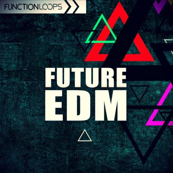 Future EDM Sample Pack By Function Loops