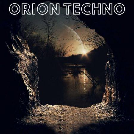 Orion Techno - Ableton Live Template (By 8Loud)