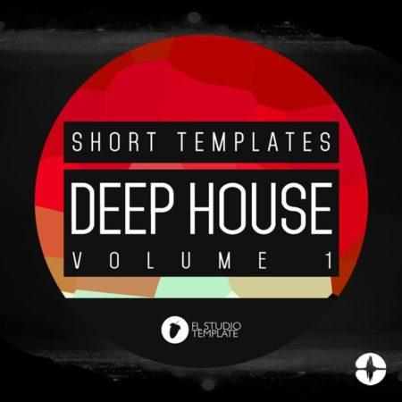 Helion Samples Short Templates -Deep House Volume 1 (1)