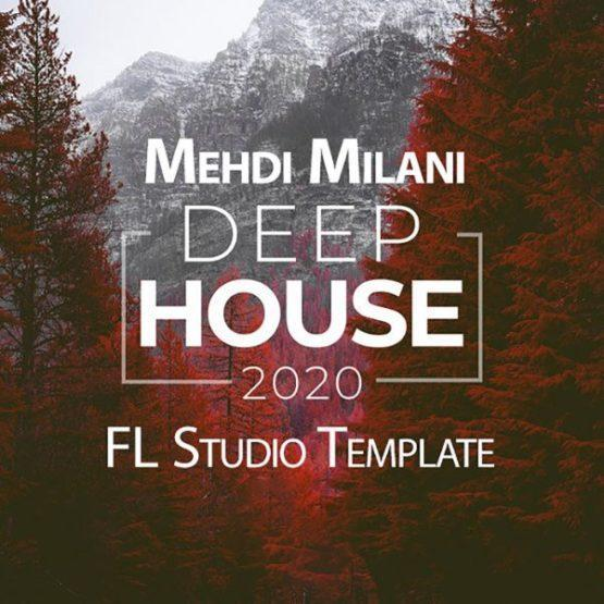 Mehdi Milani - Autumn (FL Studio Template)