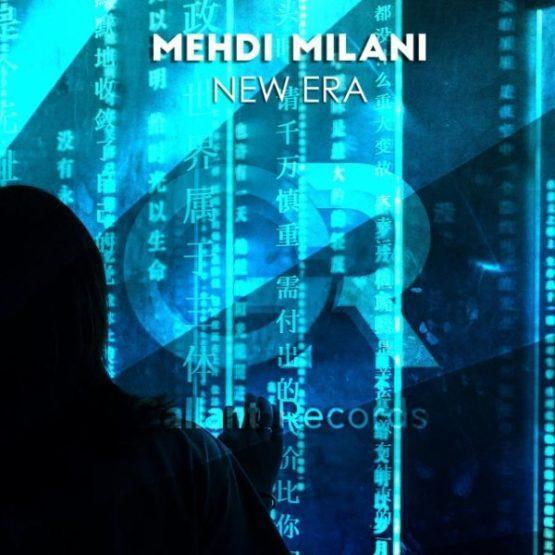 Mehdi Milani - New Era (Big Room FL Studio Template)