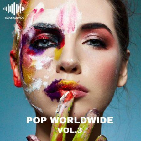Seven Sounds-Pop Wordwide Vol.3