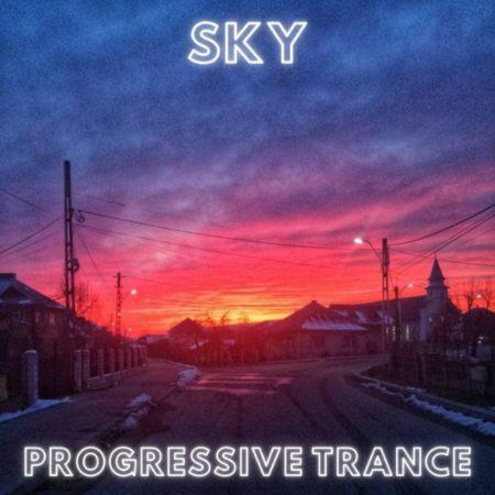 Sky - Progressive Trance 3 in 1 FL Studio Template Bundle by Milad E