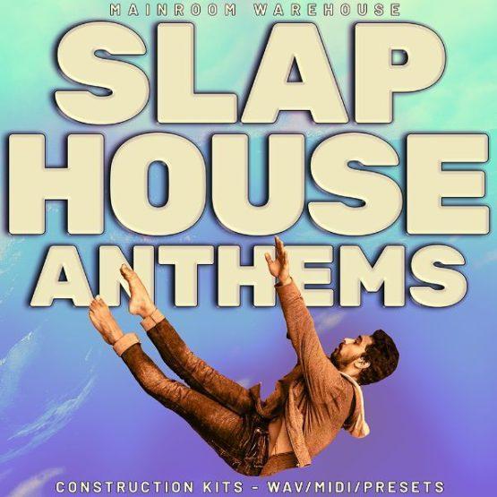 Slap House Anthems [600x600]