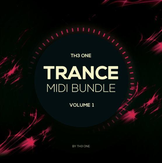 Trance-Midi-Bundle-Vol.1-(By-TH3-ONE)