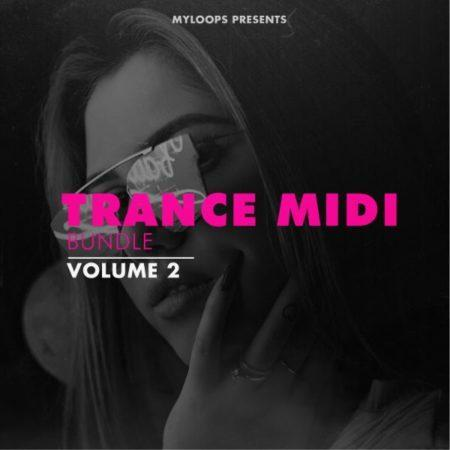 Trance Midi Bundle Vol.2 (By TH3 ONE)