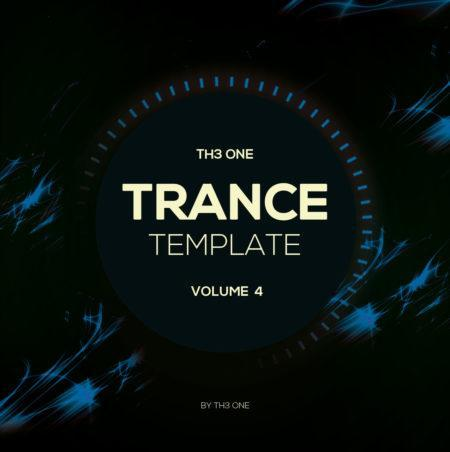 Trance-Template-Vol.4-(By-TH3-ONE)