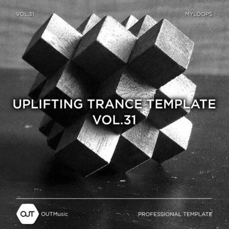 Uplifting Trance Template Vol.31 - Lucid Dreams