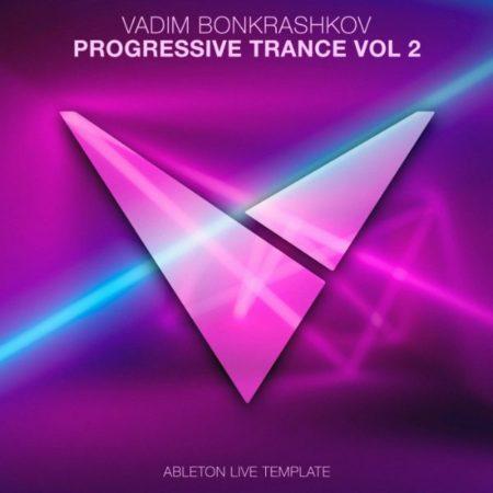 Vadim Bonkrashkov – Progressive Trance Vol 2