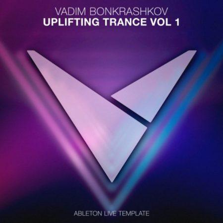 Vadim Bonkrashkov - Uplifting Trance Vol. 1