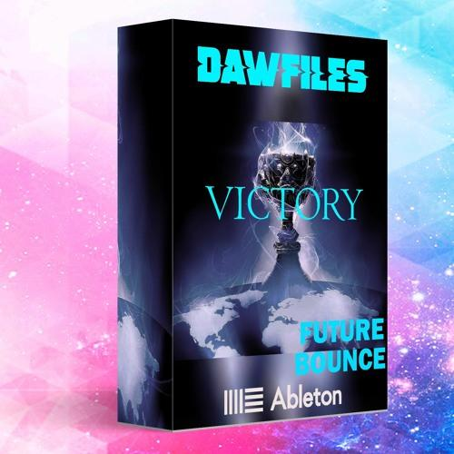Victory - Future Bounce Ableton Live Template (By BVDSHEDV)