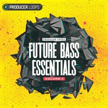 Future Bass Essentials Vol 1