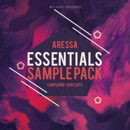 Aressa Essentials Sample Pack