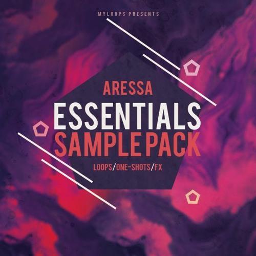 Aressa Essentials Sample Pack
