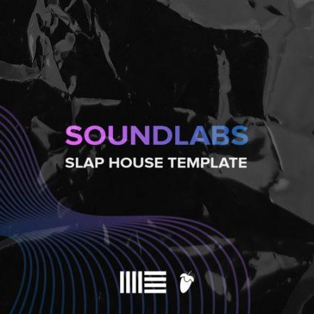 Slap House Template (Ableton + FL Studio Template)