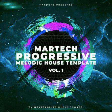 martech-progressive-melodic-house-template-vol-1