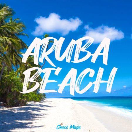 Aruba Beach - Ableton Live Progressive House Template By Choco Music