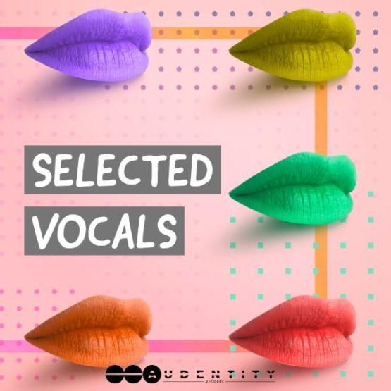Audentity Records - Selected Vocals