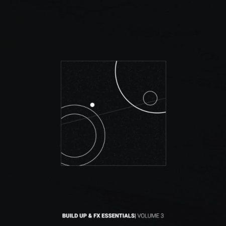 Build Up & FX Essentials Vol 3 By Helion Samples