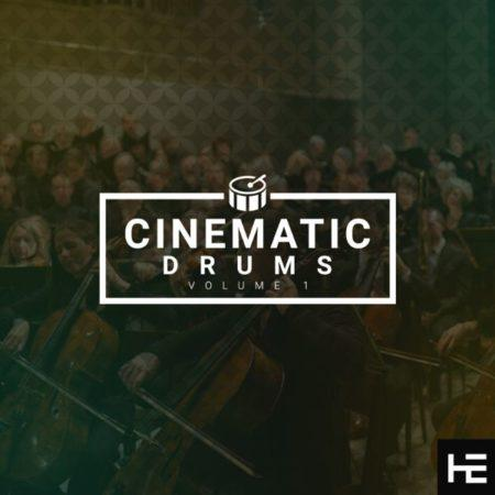 Cinematic Drums Volume 1 By Helion Samples