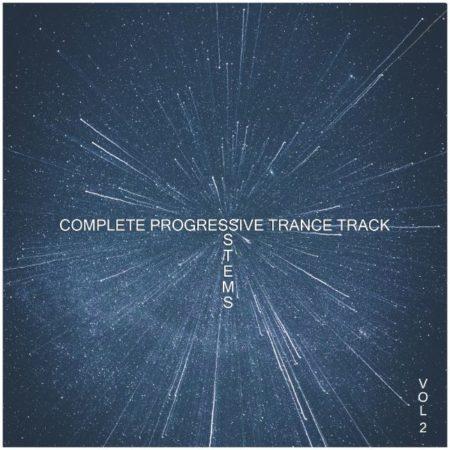 Complete Progressive Trance Track Stems Vol 2