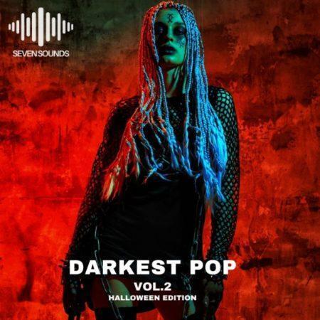 Darkest Pop 2 by Seven Sounds