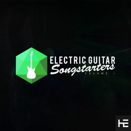 Electric Guitar Songstarters Vol 1 By Helion Samples