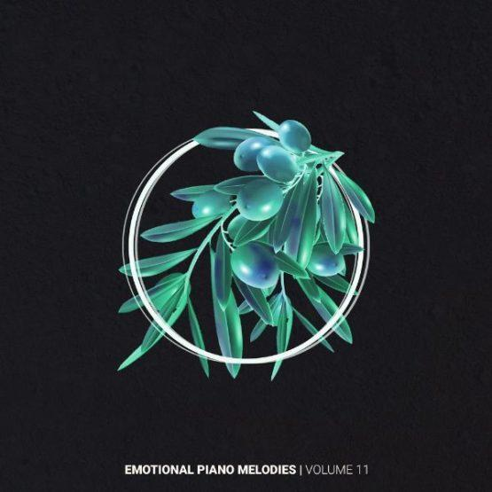 Emotional Piano Melodies Volume 11 By Helion Samples