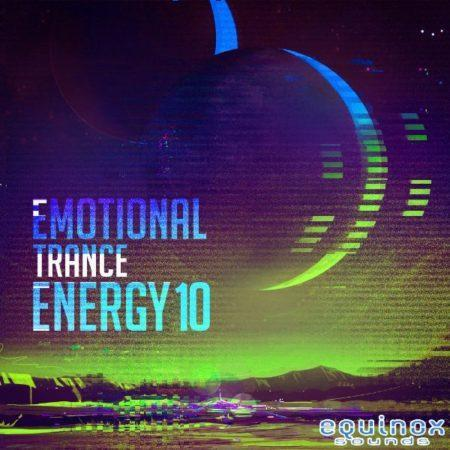 Emotional Trance Energy 10 By Equinox Sounds