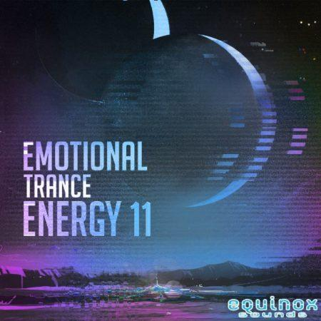 Emotional Trance Energy 11 By Equinox Sounds