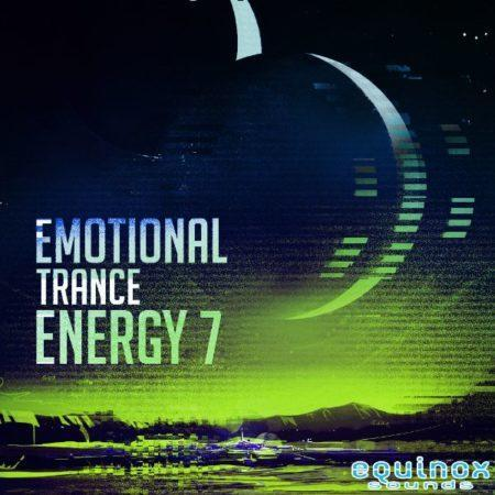 Emotional Trance Energy 7 by Equinox Sounds