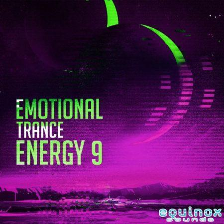 Emotional Trance Energy 9 By Equinox Sounds