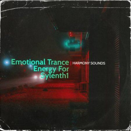 Emotional Trance Energy For Sylenth1 By Harmony Sounds