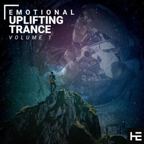 Emotional Uplifting Trance Volume 1 By Helion Samples