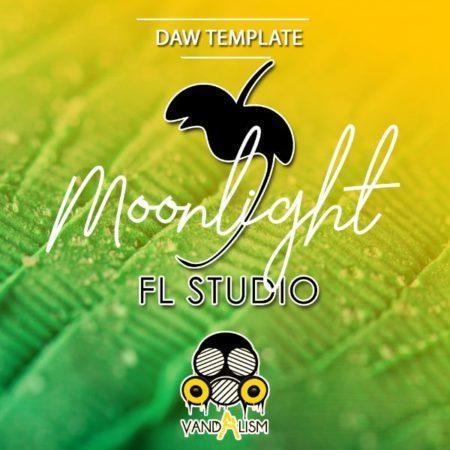 FL Studio - Moonlight By Vandalism