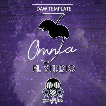 FL Studio - Omnia By Vandalism