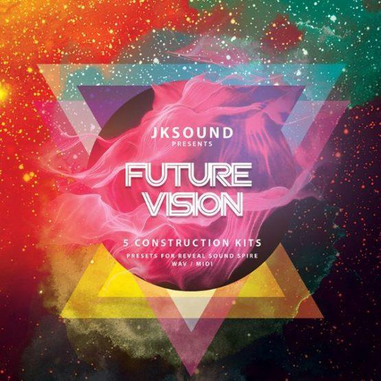 Future Vision By JKSound