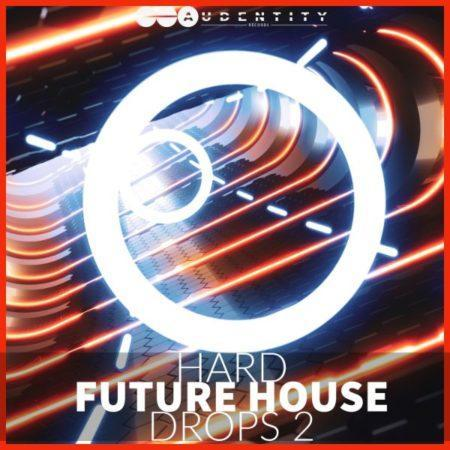 Hard Future House Drops 2 By Audentity Records
