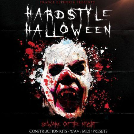 Hardstyle Halloween By Trance Euphoria